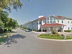 Marina Grand Resort, New Buffalo MI