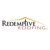 Redemptive Roofing