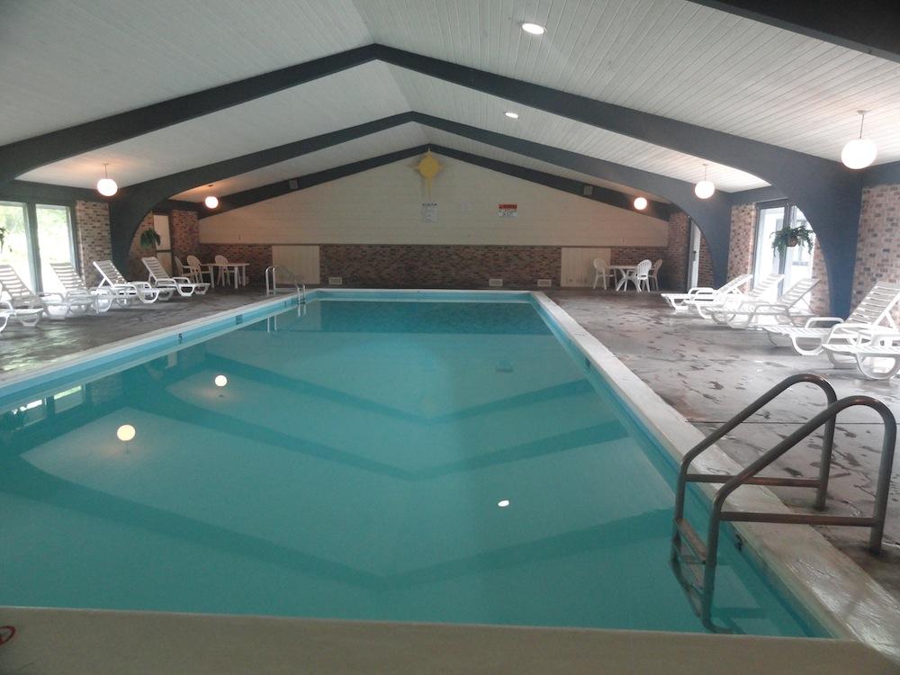 Dalles House Motel, Saint Croix Falls WI