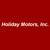 Holiday Motors