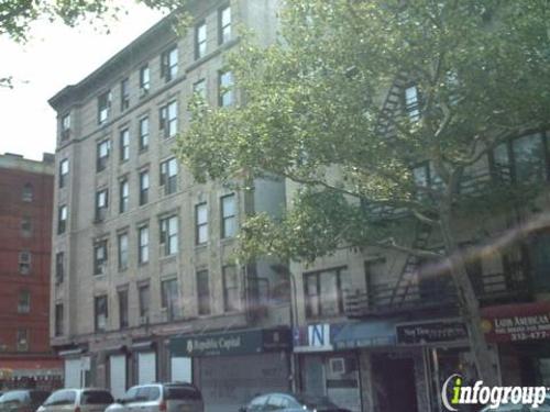 Republic Capital Group - New York, NY