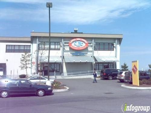 Legal Sea Foods - Boston, MA