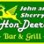 John & Sherry's Hondeere Bar
