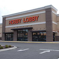 Hobby Lobby, Southern Pines NC