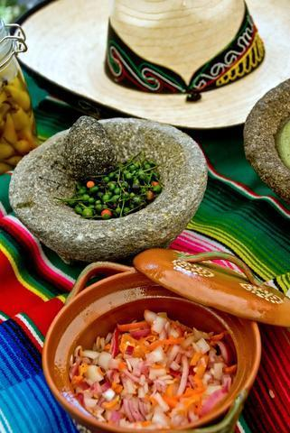 Don Serapios Mexican Restaurant, El Reno OK