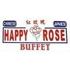 Happy Rose Buffet