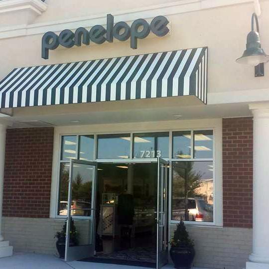 Penelope, Chesterfield VA