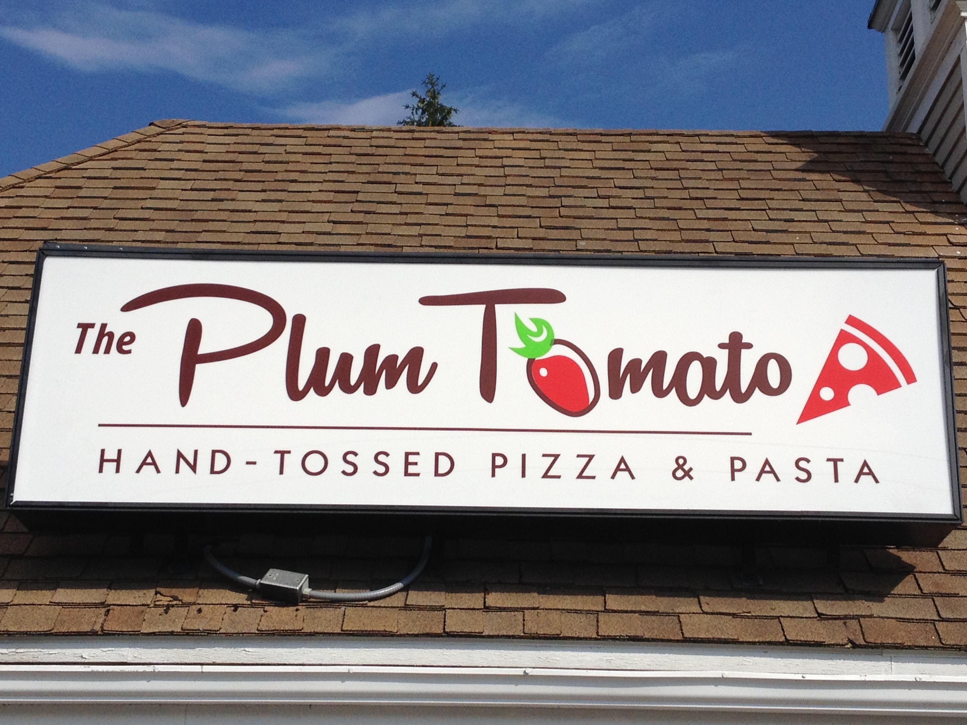 The Plum Tomato, Marlborough MA