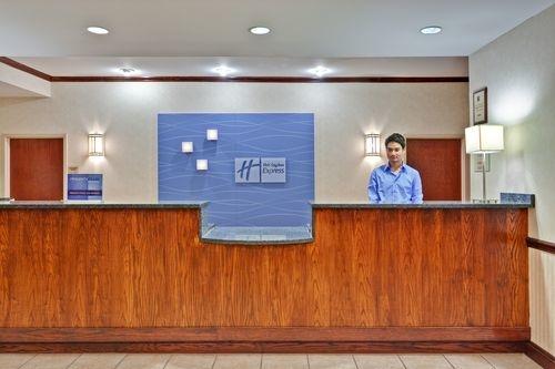 Holiday Inn Express & Suites DAYTON WEST - BROOKVILLE, Brookville OH