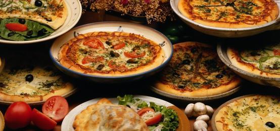 Papa Pizzano's Pizza, Hickory Hills IL