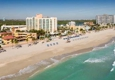 Hollywood Beach Marriott - Hollywood, FL