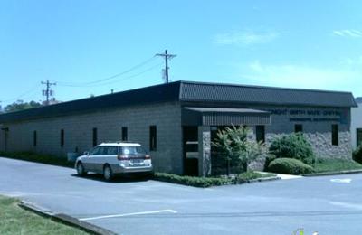 McKnight Smith Ward Griffin Engineers Inc - Charlotte, NC