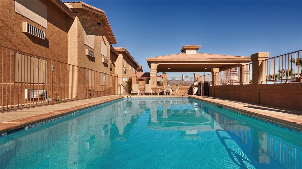 Best Western Parker Inn, Parker AZ