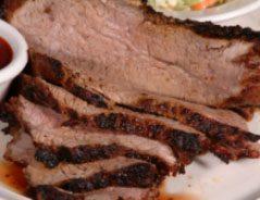 Rosie's BBQ & Grillery, Northridge CA