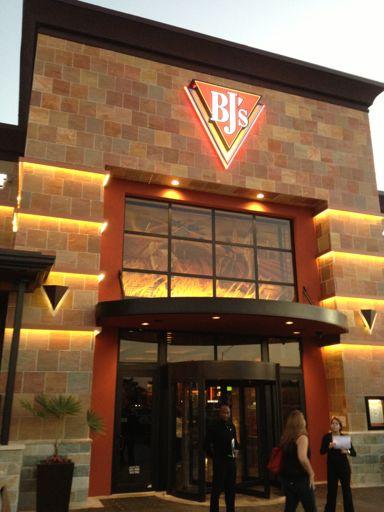 BJ's Restaurants, Doral FL