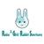 Robin & Girls' Rabbit Sanctuary