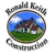Ronald Keith Construction