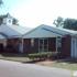 St Mark Baptist Church