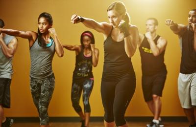 Gold's Gym - Olney, MD