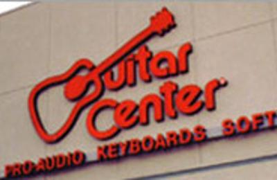 Guitar Center - Clackamas, OR