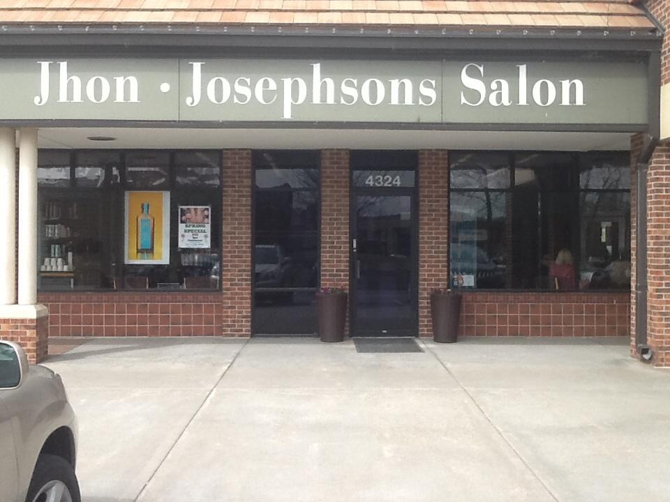 Jhon Josephsons Salon, Leawood KS