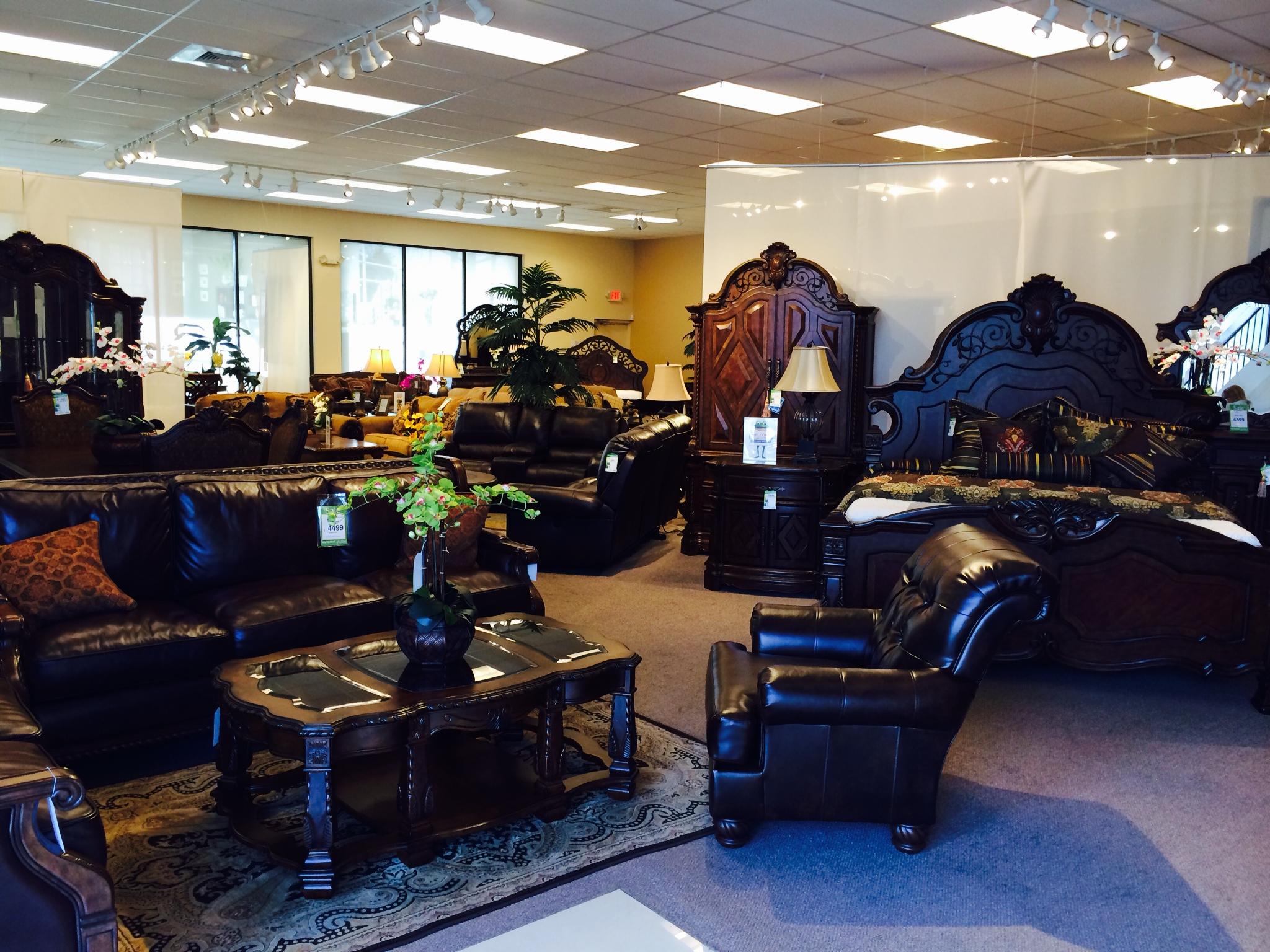 Rana Furniture Calle 8 Miami Fl 33144