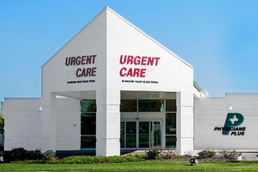 Physicians Plus Urgent Care
