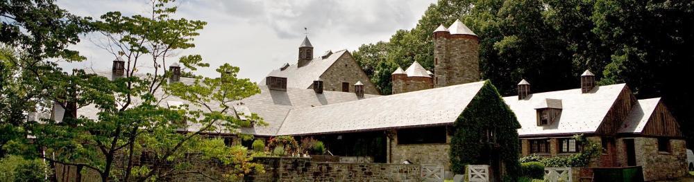 Blue Hill at Stone Barns, Tarrytown NY