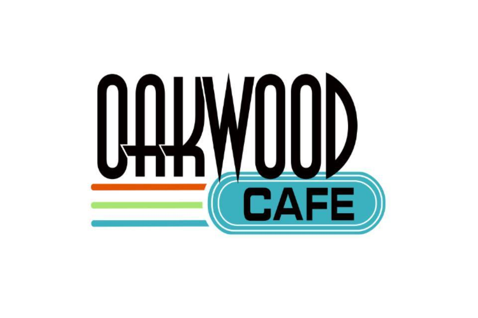 Oakwood Cafe, Dalton GA