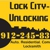 Locksmith Star