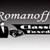 Romanoff's Classic Tuxedos