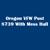 Oregon VFW Post 8739 With Mess Hall