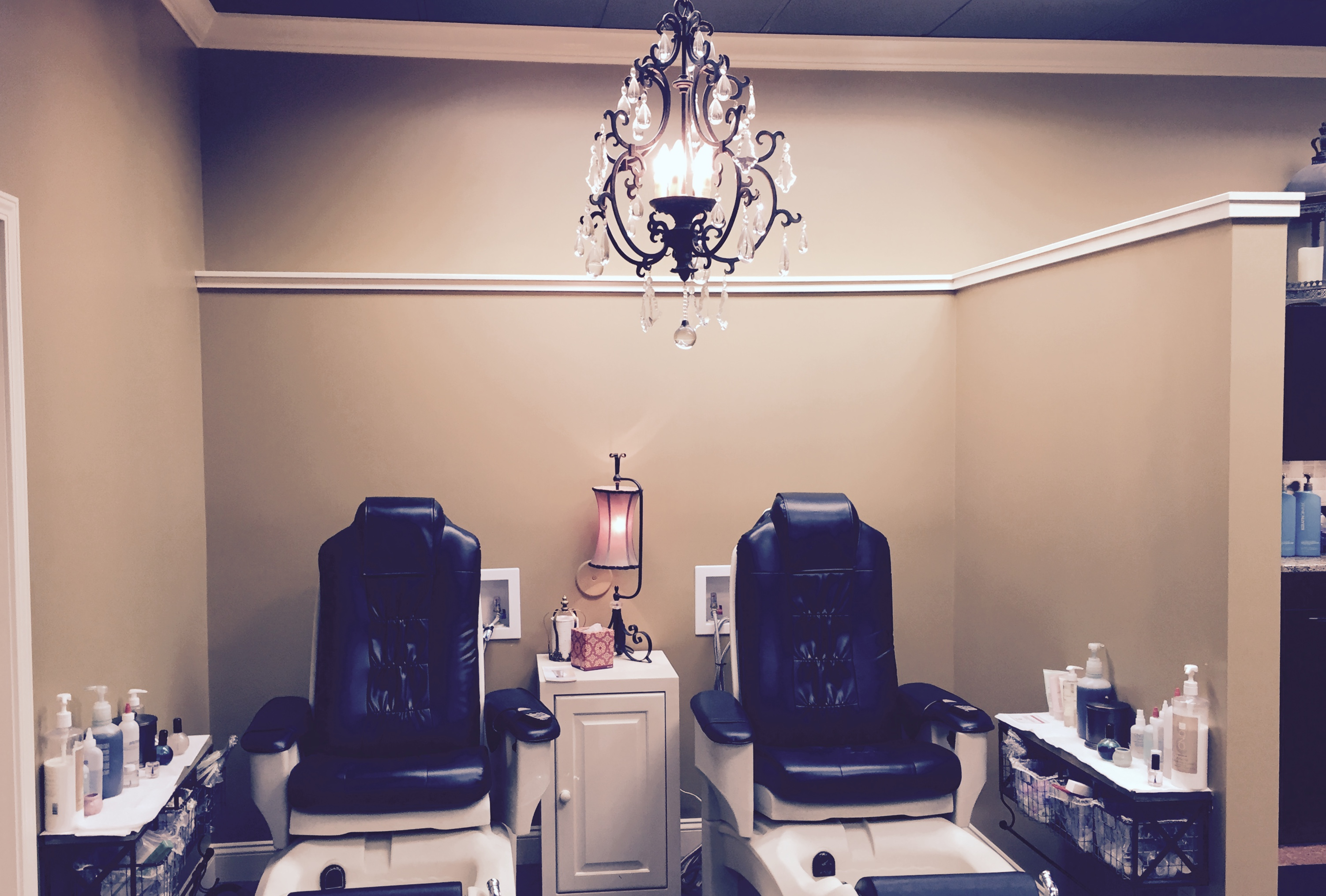 Mary Cates Salon, Ellisville MO