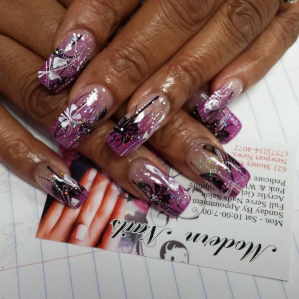 Modern Nails, Newport News VA