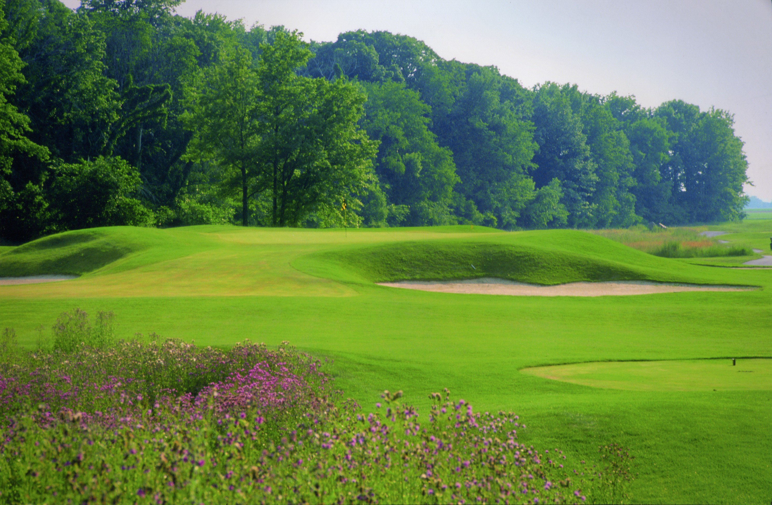 Stone Ridge Golf Club, Bowling Green OH