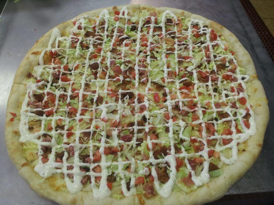Ossining Pizzeria & Restaurant, Ossining NY