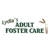 Lydia's Adult Foster Care