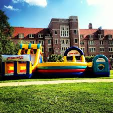 TallyBounce Bounce House Rentals, Tallahassee FL