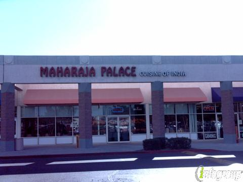 Indian Maharaja Palace, Glendale AZ