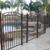 LA'S FINEST IRON GATES