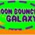 Moon Bounce Galaxy