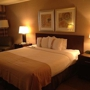 Holiday Inn DETROIT LIVONIA CONFERENCE CTR