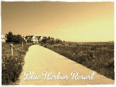 Blue Harbor Resort, Sheboygan WI