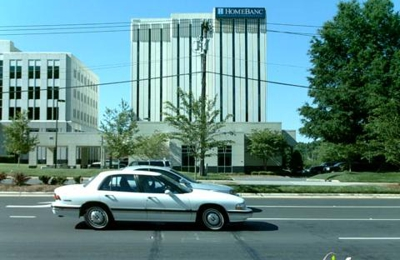 Smith Law Firm - Charlotte, NC