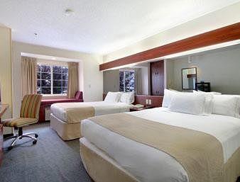 Microtel Inn & Suites by Wyndham Beckley, Beckley WV