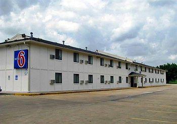 Motel 6 Emporia, Emporia KS