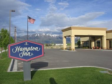 Hampton Inn Tremonton, UT, Tremonton UT