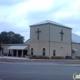 CASTLE HILLS CHRISTIAN CHURCH