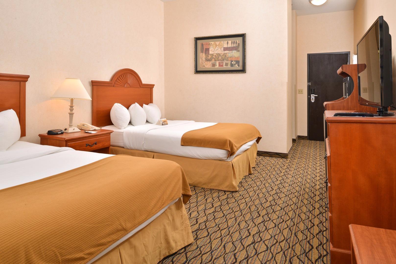 Quality Inn & Suites Jefferson City, Jefferson City MO