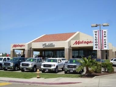 Mataga Of Stockton, Stockton CA